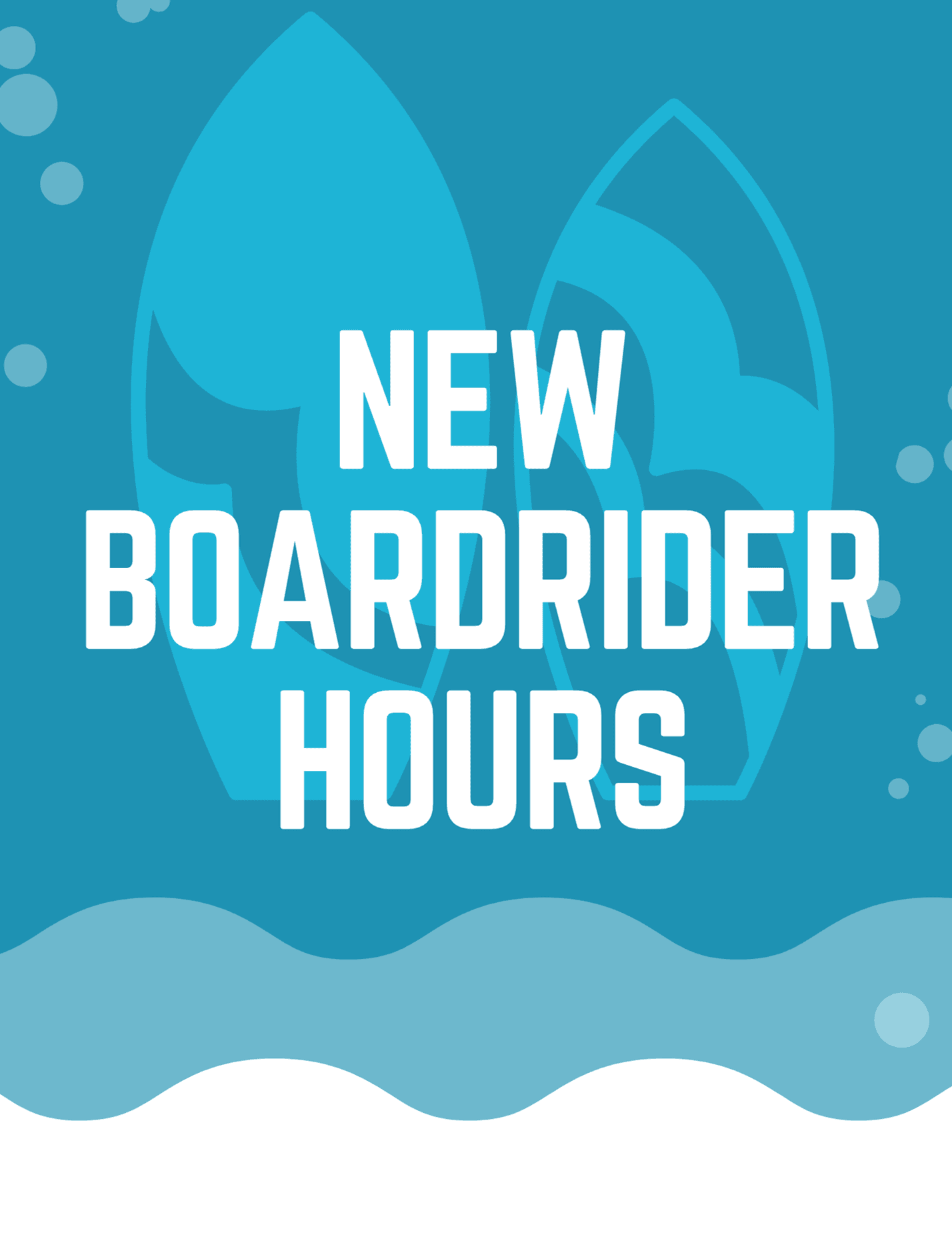 BoardRider Website