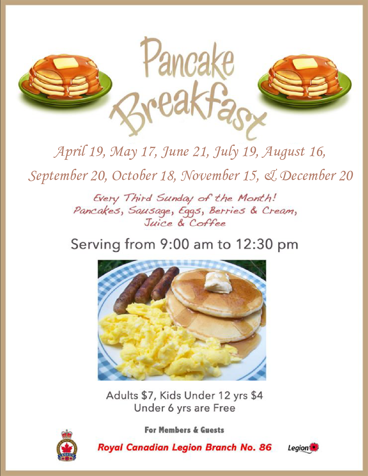 Pancake Breakfast - Apr-Dec 2020-01