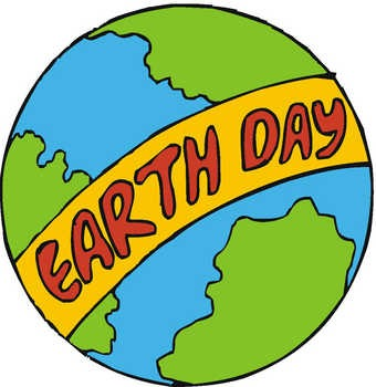 Earth Day Banner Contest