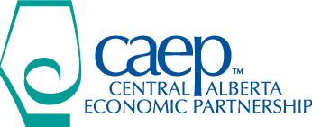 Central Alberta Economic Partnership logo
